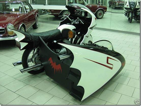 xe batman 5