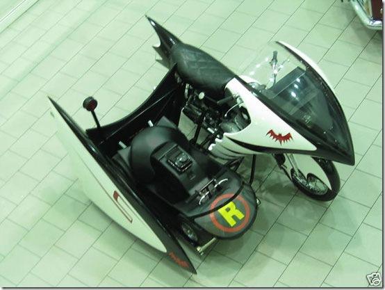 xe batman 8